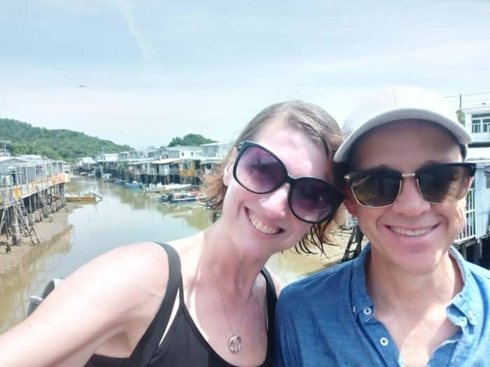 July 2019 - Tai O Fishing Village